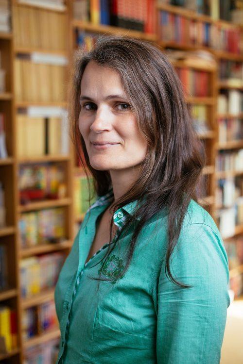 Picandet, Katharina