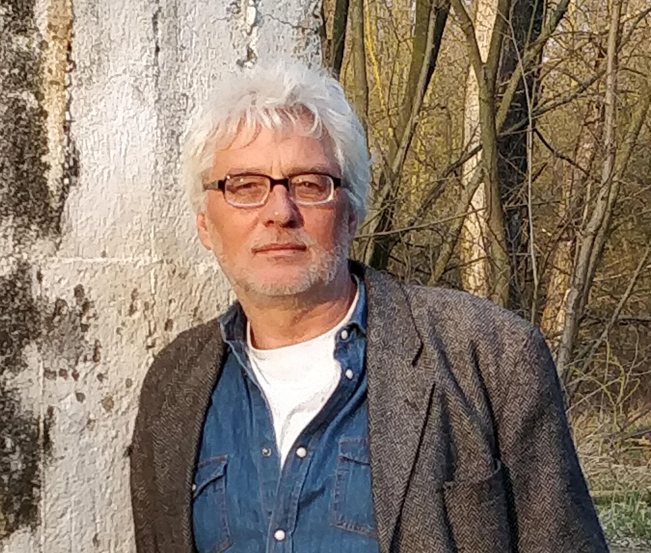 Stegemann, Karsten